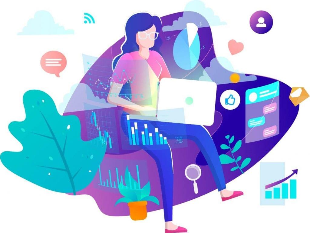 Análisis de Datos por medio de Chatbot
