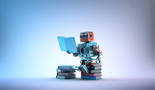 Desarrollo de contenido con inteligencia artificial