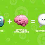 ¿Cómo la inteligencia artificial juega un papel importante en Chatbot?