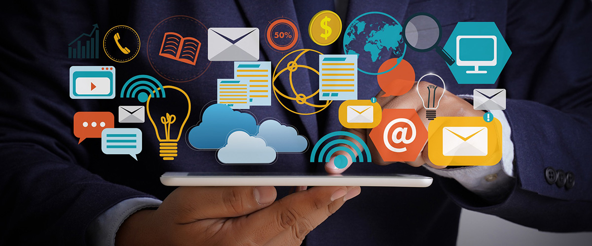 Digital Marketing Maestrías en Línea