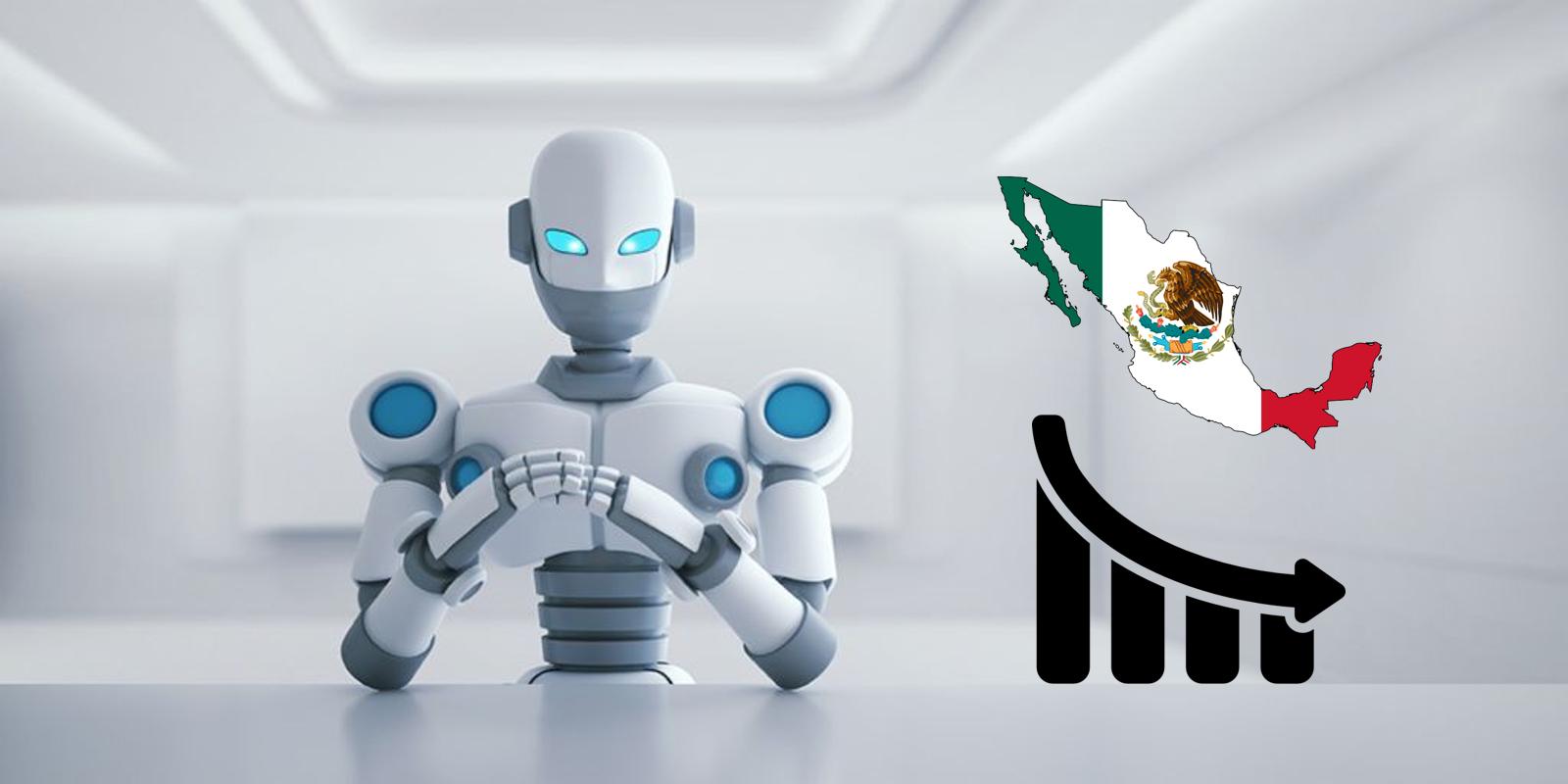 Inteligencia Artificial en México