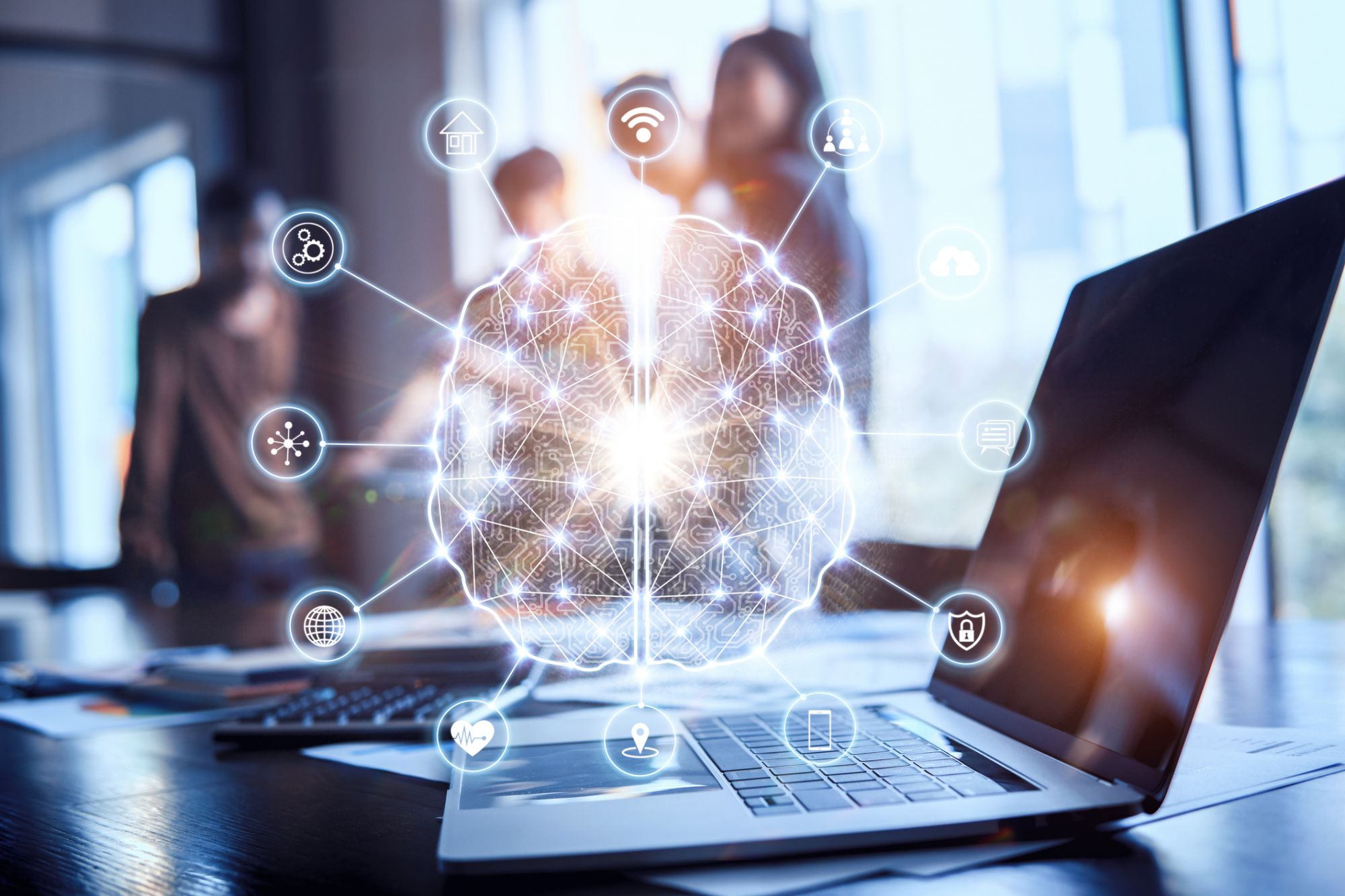 Reclutamiento de personal con inteligencia artificial 3