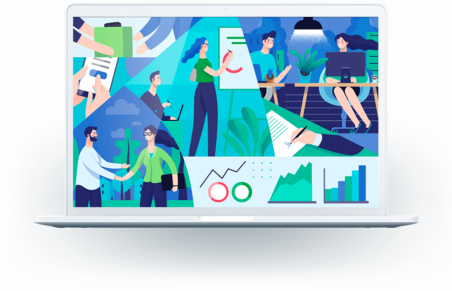 El futuro del análisis de redes sociales con inteligencia artificial