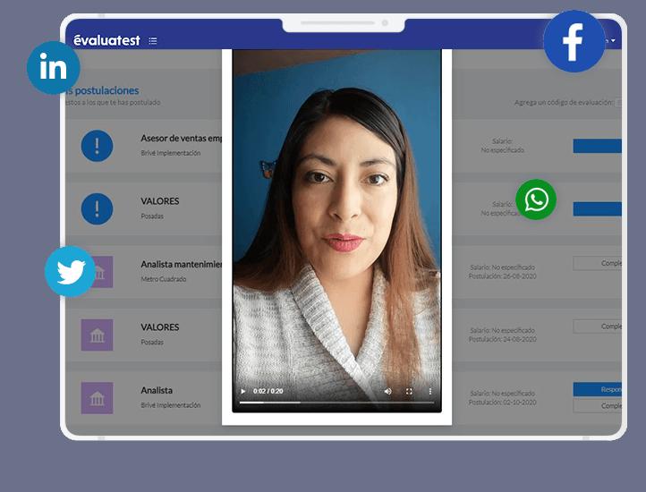 Publica tu video vacante con inteligencia artificial