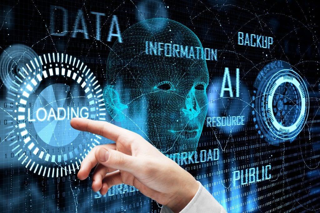 uso de la inteligencia artificial en la ciberseguridad