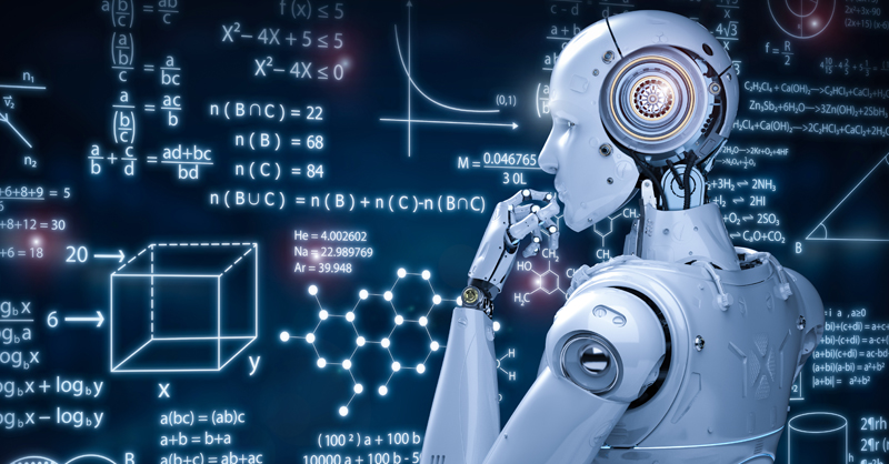 Ingeniero en Machine Learning