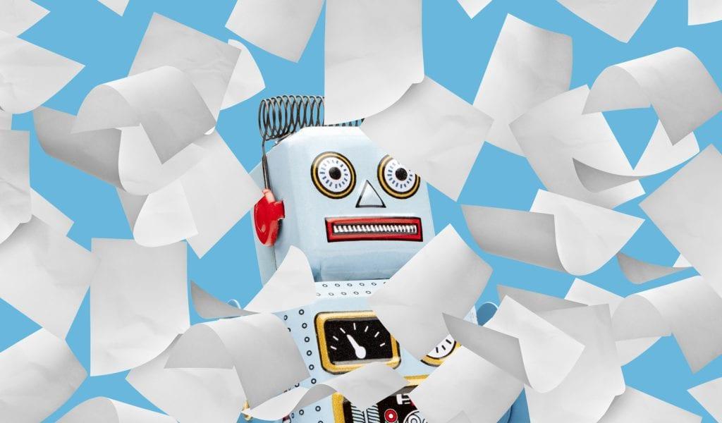 La Inteligencia Artificial está revolucionando la selección y contratación de personal