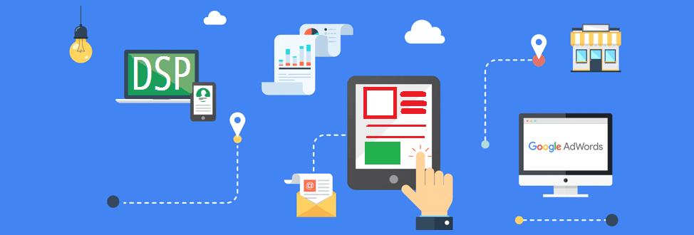 Publicidad programática vs Red de Display de Google: ¿Cuál debería elegir?