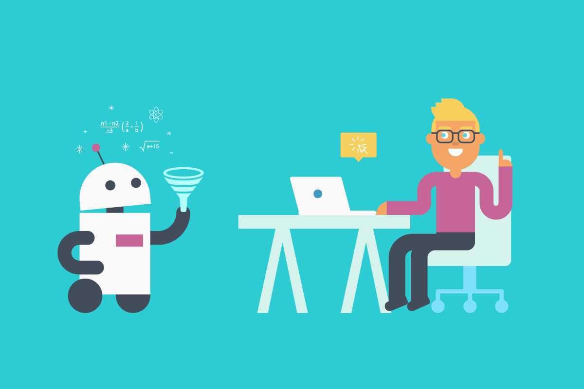 Marketing con Inteligencia Artificial