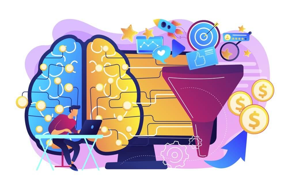 10 ejemplos de Inteligencia Artificial en Marketing