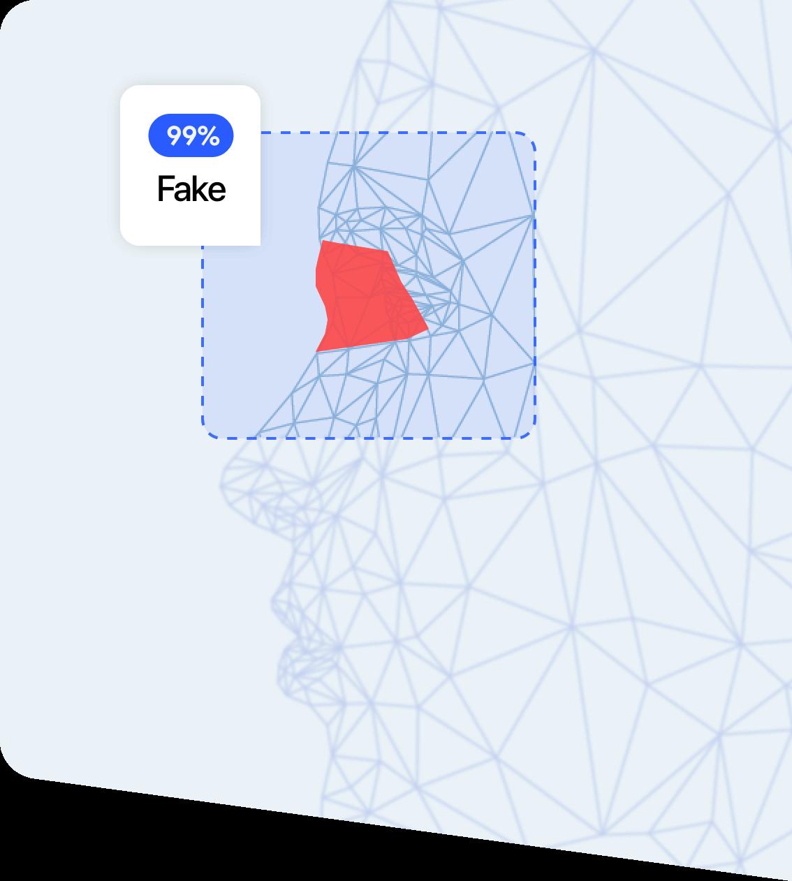 Detección de deepfake