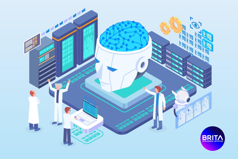 Hablemos de potencializar tu negocio con Machine Learning
