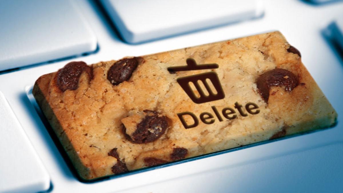 Las cookies desaparecerán