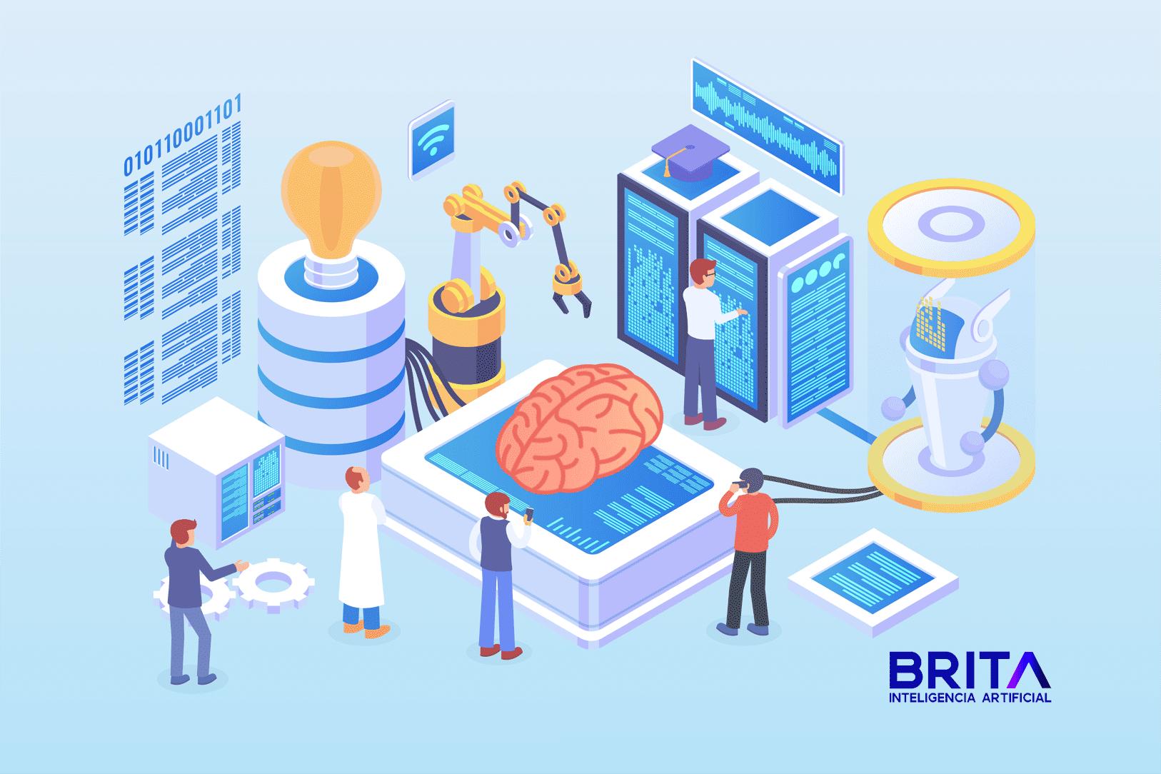 10 ventajas del Machine Learning en la Empresas