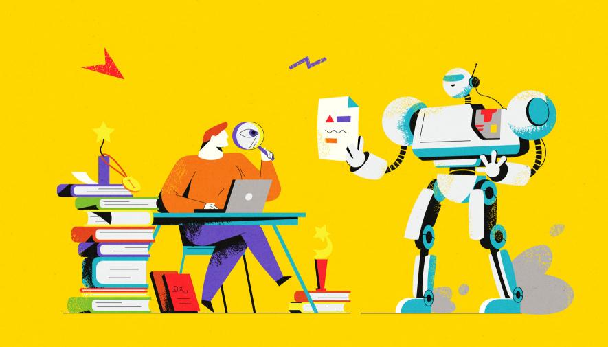 Los beneficios de usar la IA para el reclutamiento