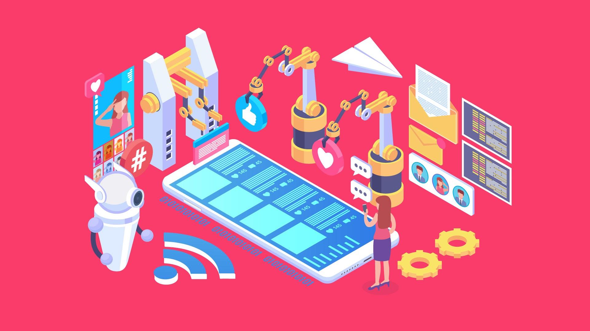 ¿Qué es la publicidad programática y cómo funciona?