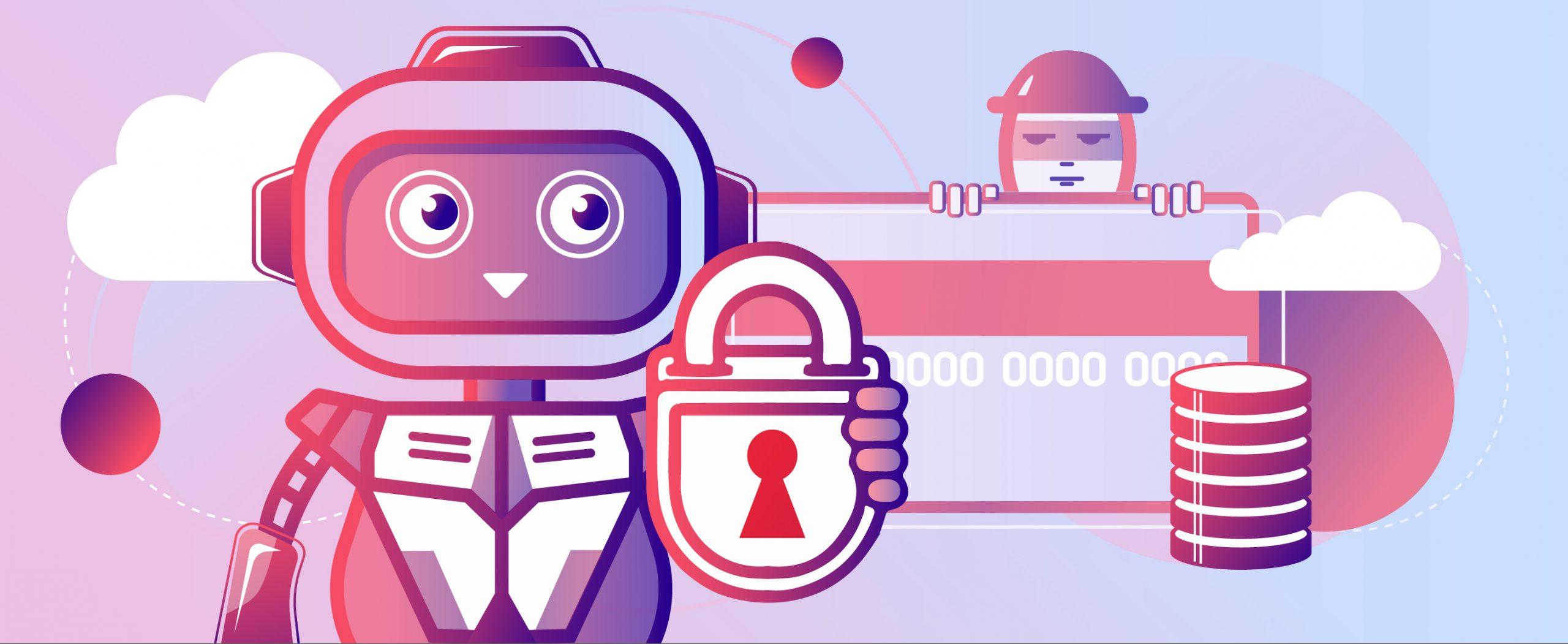 Detección de Fraudes Digitales con Inteligencia Artificial