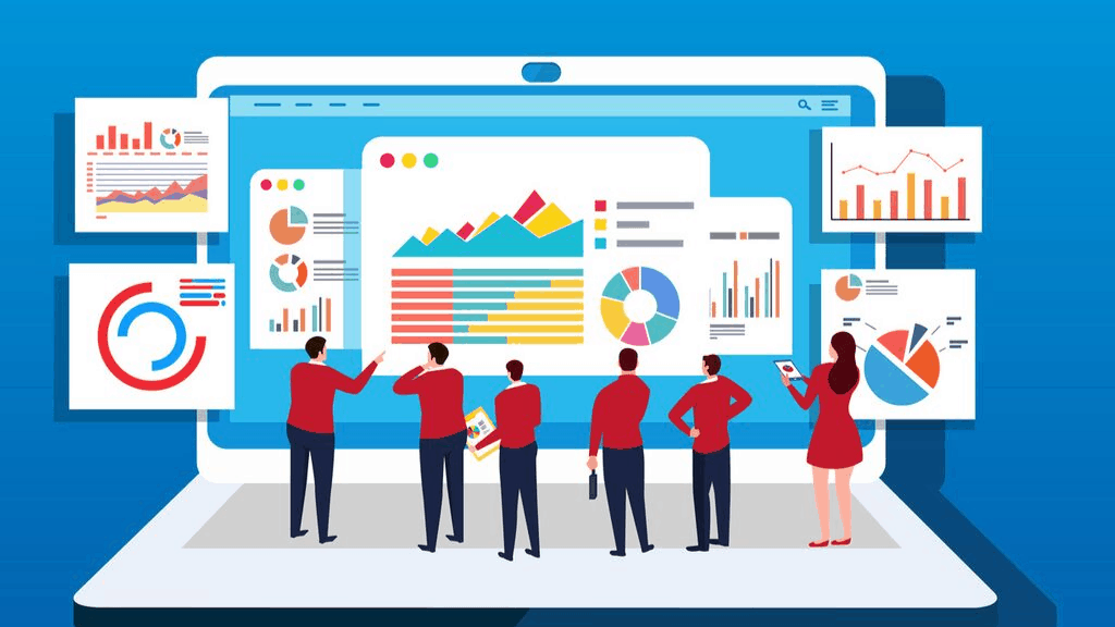 Marketing digital basado en datos