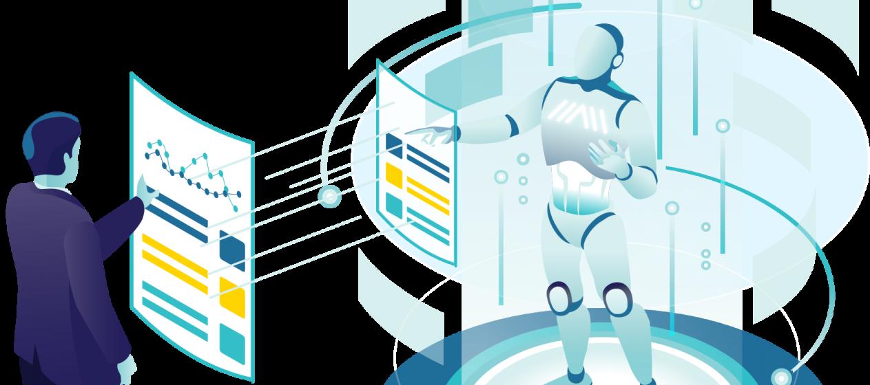 Los algoritmos avanzados de Inteligencia Artificial nos permiten dirigirse eficazmente a grupos específicos en una amplia franja de Internet con esta herramienta de marketing, teniendo mejores alcances y mejores resultados. Lo mejor de todo es que podemos optimizar nuestro presupuesto.