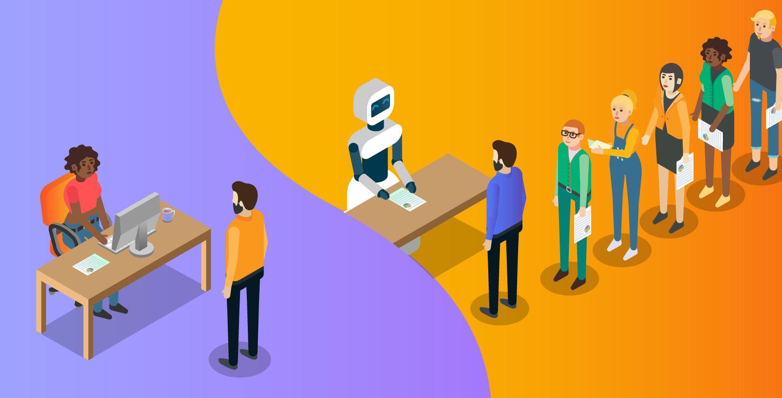 Inteligencia Artificial para Reclutamiento de Personal