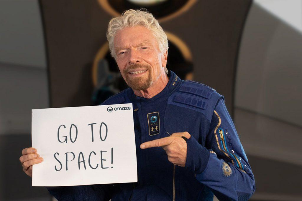 ¿Cuánto costará viajar al espacio con Virgin Galactic?